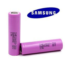 Samsung 18650 30Q Battery